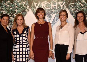 Apresentação Vichy